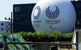 Tổ chức Olympic Tokyo 'bằng mọi giá'