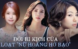 Đời bi kịch loạt 'nữ hoàng hở bạo' Hàn Quốc: 2 vụ tự tử chấn động, minh tinh Lee Tae Im phải giải nghệ vì chồng đại gia vào tù