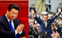 """""""Món quà"""" cuối ông Abe tặng Trung Quốc: Bắc Kinh sẽ sốc nếu đặt kỳ vọng lớn vào ông Suga?"""