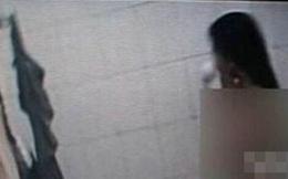 Người đàn ông chụp trộm nữ hàng xóm đang tắm rồi tống tiền