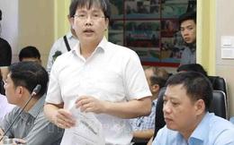 Bão số 5 giật cấp 13 di chuyển nhanh vào Quảng Bình - Đà Nẵng