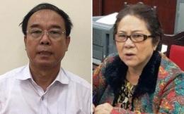 Ông Nguyễn Thành Tài tiếp tục bị đề nghị truy tố cùng nữ đại gia Dương Thị Bạch Diệp