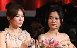 """Lâm Vỹ Dạ, Hari Won tiết lộ chuyện """"chăn gối"""" trên sóng VTV"""