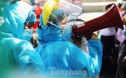 Bản tin cuối cùng của Tiểu ban truyền thông phòng chống dịch COVID-19 Đà Nẵng