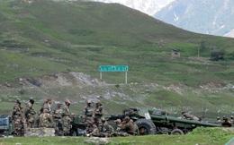 """Trung Quốc dùng """"tâm lý chiến"""" với binh lính Ấn Độ tại biên giới"""