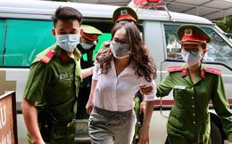 Sự thật về mối quan hệ giữa ông Nguyễn Thành Tài và nữ Chủ tịch Lavenue trong vụ giao 'đất vàng' nghìn tỷ?