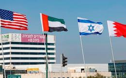 Lý do Nga im lặng trong thỏa thuận hòa bình Israel-UAE