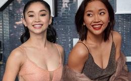 Vẻ đẹp nóng bỏng của mỹ nhân gốc Việt được nhắm vai siêu anh hùng của Marvel