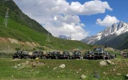 Quân đội TQ có động thái lạ giữa căng thẳng biên giới: Mở loa cho binh sĩ Ấn Độ nghe hát