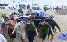 Miền Trung khẩn trương chạy bão số 5: Đà Nẵng phải hoàn thành di dời 72.000 người dân trước 20h hôm nay