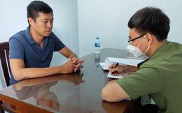 TP HCM: Bắt 3 kẻ thuê nhà cho người Trung Quốc ở trái phép