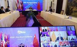 Đại sứ quán Trung Quốc tại Philippines: ASEAN và Trung Quốc nối lại đàm phán COC