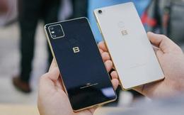 Ông Nguyễn Tử Quảng xác nhận BKAV đang phát triển Bphone cao cấp dùng chip Snapdragon 'đầu 8'