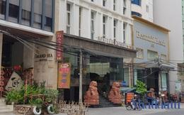 Hàng loạt khách sạn, biệt thự ở Đà Nẵng rao bán vì thua lỗ