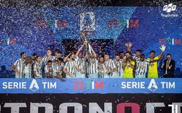 Serie A đón tin vui, các khán đài rực lửa trở lại từ tháng 10