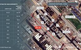 Theo dấu con tàu sân bay thứ ba của Trung Quốc
