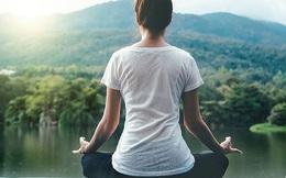 Thiền yoga Kundalini: Thay đổi hoàn toàn cuộc sống chỉ nhờ 12 phút thực hiện phương pháp truyền thống này mỗi ngày