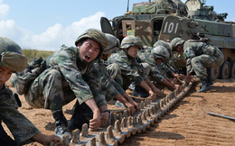 TBT Hoàn cầu nói về thương vong của Trung Quốc trong xung đột biên giới với Ấn Độ