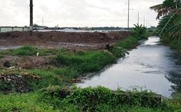 Gây ô nhiễm nghiêm trọng, một doanh nghiệp ở Sóc Trăng bị phạt 1,3 tỷ đồng