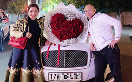 Vợ Đường Nhuệ bị tuyên 1 năm 6 tháng tù trong vụ thao túng đấu giá đất ở Thái Bình