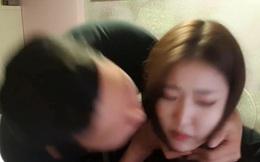 Streamer gây phẫn nộ vì cố cưỡng hôn em gái để kiếm tiền