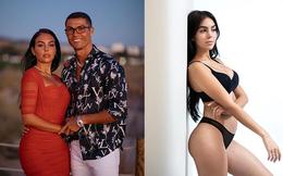 Cận cảnh nhan sắc nóng bỏng của siêu mẫu vừa được Ronaldo chi 18 tỷ để cầu hôn