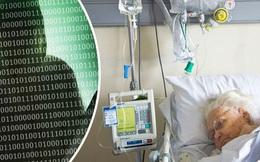 Nữ bệnh nhân qua đời vì bệnh viện bị hacker tấn công nhầm bằng mã độc tống tiền