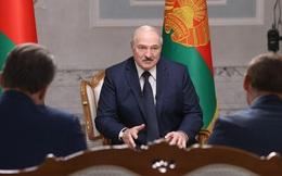 Nghị viện châu Âu không công nhận kết quả bầu cử Belarus