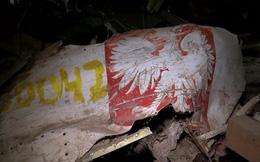 Ba Lan đổ lỗi cho Nga trong vụ rơi máy bay chở Tổng thống Kaczynski