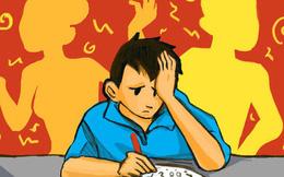 Cha mẹ nên chấp nhận mọi cảm xúc của con mình: Một đứa trẻ cũng biết buồn, phụ huynh đừng áp đặt hay ra lệnh