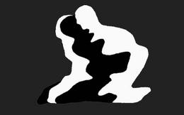 Bạn thấy hình người trong tranh chuyển động hay đứng im? Câu trả lời tiết lộ bạn có tràn đầy sinh lực hay không