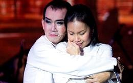 Cẩm Ly tiết lộ dòng chữ cuối cùng Minh Thuận viết cho mình trước khi mất