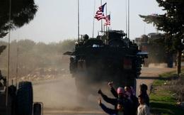 Chiến sự Syria: Đi ngược với tuyên bố của TT Trump, Mỹ tăng lực lượng ở Syria?