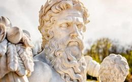 Thần thoại Hy Lạp: Thần Zeus – Vị thần tối cao trên đỉnh Olympus