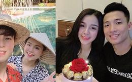 """Drama của các nàng WAGs Việt: Từ Quỳnh Anh, Huỳnh Anh đến Khánh Linh đều tự mình """"châm ngòi"""" nhưng lại trách dân mạng soi mói"""