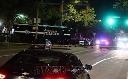 Xả súng tại một bữa tiệc khiến 2 người chết, 14 người bị thương
