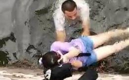Nữ sinh 14 tuổi nhảy sông tử tự trước khai giảng, người mẹ sững sờ nghe cảnh sát báo lý do