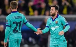 Cầu thủ Barca lần đầu tiết lộ thông tin về Messi; cuộc đàm phán quyết định sắp bắt đầu