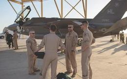 Tìm kiếm radar của Nga, Iran sẵn sàng đối đầu với máy bay chiến đấu F-35 của Mỹ?