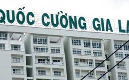 Quốc Cường Gia Lai (QCG): Lãi ròng giảm 29% sau soát xét, nguyên nhân do ghi nhầm số thuế phải nộp