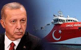 """Tin xấu cho Thổ: Pháp """"đại hạ giá"""", vũ khí nóng ồ ạt đến tay đối thủ lớn ở Địa Trung Hải"""
