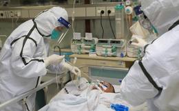 Bệnh nhân 764 tử vong do biến chứng bệnh nền sau 3 lần xét nghiệm SARS-CoV-2 âm tính