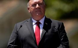 """Ngoại trưởng Mỹ """"nổ phát súng"""" mới vào Viện Khổng Tử Trung Quốc"""