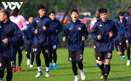 Chuyển nhượng V-League 2020: Hà Nội FC có thêm thời gian tìm người thay Đình Trọng