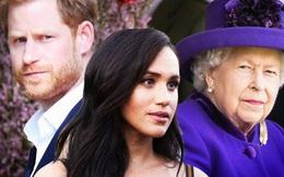 Harry buồn khi không thể về Anh nghỉ hè cùng gia đình và phản ứng của Meghan Markle khiến dư luận bức xúc