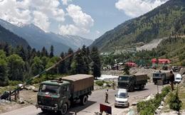 Trung Quốc liên tiếp khiêu khích, Ấn Độ điều thêm quân tới biên giới