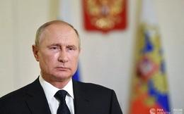 Tổng thống Putin tiết lộ tại sao Nga phải tạo ra vũ khí siêu thanh