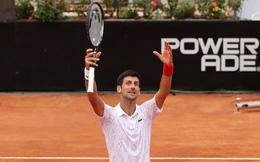 Djokovic rộng cửa qua mặt Nadal về số danh hiệu Masters 1000