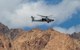 Dân làng ở độ cao 4.500 mét hỗ trợ binh sĩ Ấn Độ đối đầu lính Trung Quốc