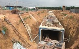 Cảnh báo thủ đoạn lừa bán 'gói thầu ảo' ở dự án sân bay Long Thành